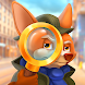 Detective Dog: 5 Differences - Androidアプリ