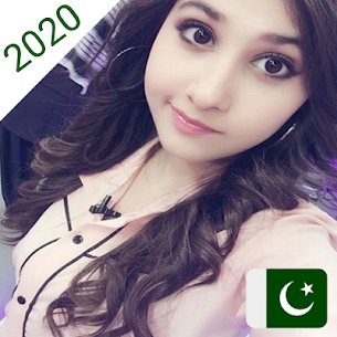 Online Pakistani Girls Live Chat meet For Android 3