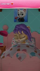 Pregnant Talking Cat Emma MOD (Unlimited Coins/Money) 5