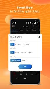 Listening Japanese, Chinese and English: Voiky (PREMIUM) 3.52 Apk 3