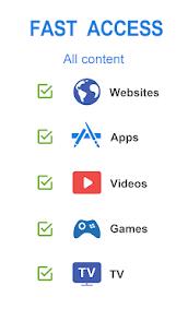 SkyVPN Premium v1.9.95 MOD APK – Best Free VPN Proxy for Secure WiFi Hotspot 2
