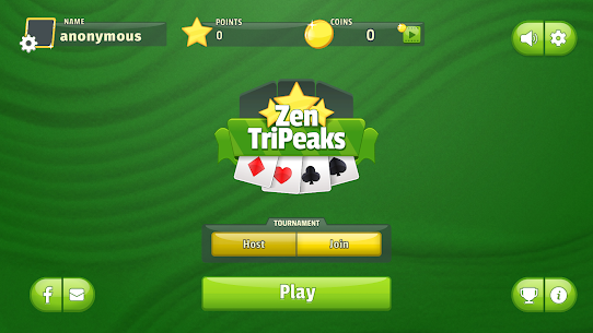 Zen Tripeaks Solitaire 1.2 Download APK Mod 1