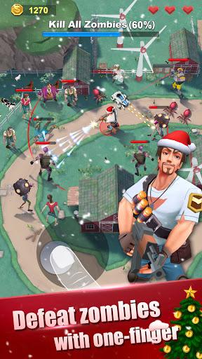 Mow Zombies goodtube screenshots 1