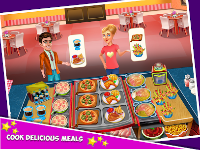 Cooking Life Madness: New free cooking games 2021 3