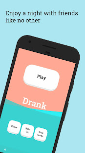 Drank - Student Drinking Game