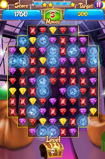 matching diamond screenshot 3