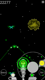 Ship vs Space Game Hack Android and iOS 5