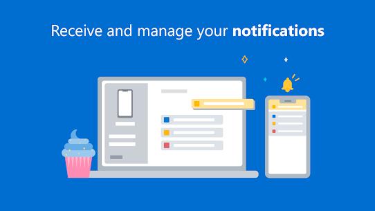 Your Phone Companion – Link to Windows 2