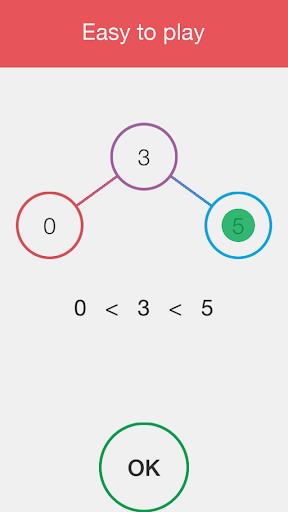 five numbers screenshot 2