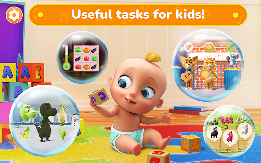 LooLoo Kids World: Learning Fun Games for Toddlers  screenshots 20