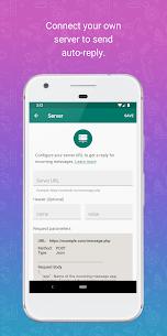 WhatsAuto – Reply App 6