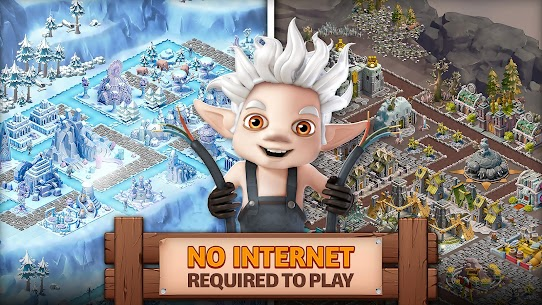 Fantasy Island Sim: Fun Forest Adventure Mod Apk (Unlimited Money) 3