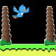 Happy Flying Bird Games: Free Offline Games Fun para PC Windows