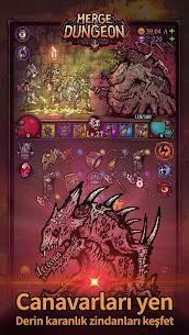 Merge Dungeon Full Sürümü Anında Apk İndir 3