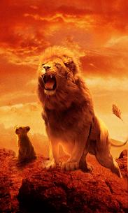 Talking Lion 1.1.4 Download APK Mod 1