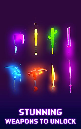 Beat Blader 3D: Dash and Slash! screenshots 14