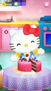 Talking Hello Kitty – Virtual pet game for kids 3
