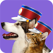 Pet Parade: Cutest Dog & Cat Photo & Video Contest