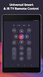UniMote PRO – Universal Smart TV Remote Control MOD APK 4