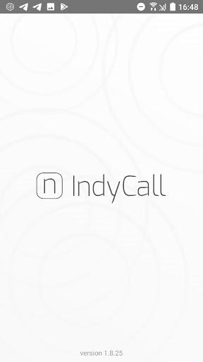 IndyCall - Free calls to India apktram screenshots 1