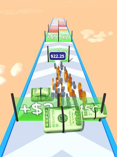 Money Rush apkpoly screenshots 23
