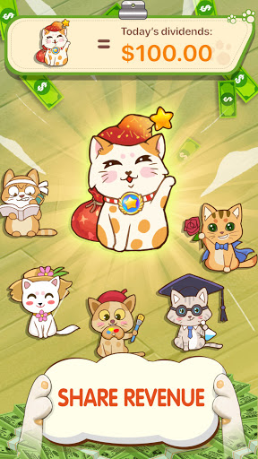 Kitty Family screenshots 2