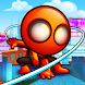 Super Swing Man: City Adventure - Androidアプリ