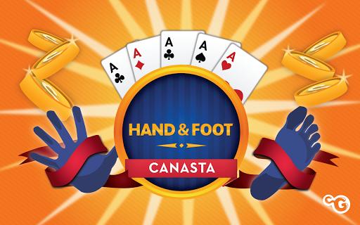 Hand and Foot Canasta apkmr screenshots 24