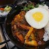 مكتبة وصفات المطبخ الكوري الشهير app apk icon