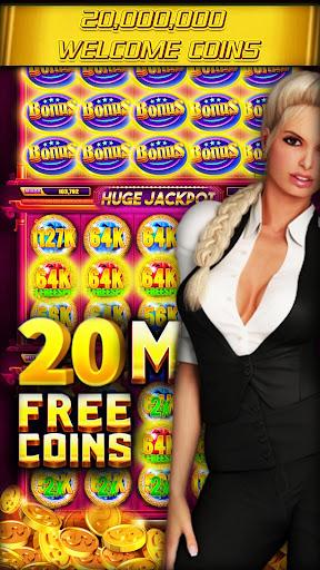 Vegas Slots - Las Vegas Slot Machines & Casino 17.4 1