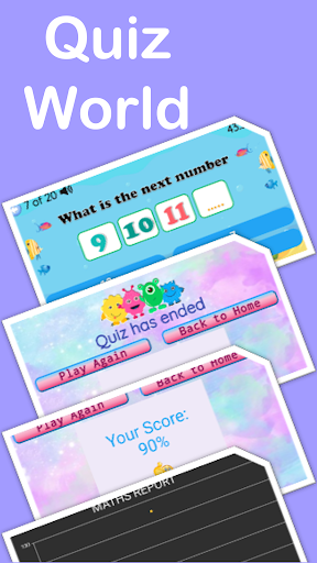 MINTOW: Kids Educational Games and Lessons apkpoly screenshots 7