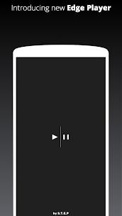 Galaxy S10/S20/Note 20 Edge Music Player (UNLOCKED) 1.1 Apk 1