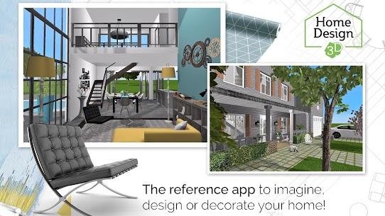 برنامج تصميم منازل بالعربي للكمبيوتر Sweet home 3D 2021 1