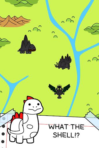 Turtle Evolution - Mutant Turtles Clicker Game  screenshots 3
