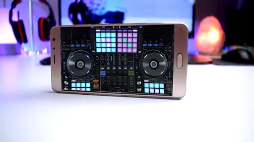 Music DJ Mixer : Virtual DJ Studio Songs Mixes  Screenshots 1