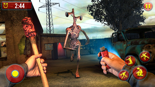 Télécharger Gratuit Siren Head Mod : Evil Ghost Games 2020 APK MOD (Astuce) screenshots 2