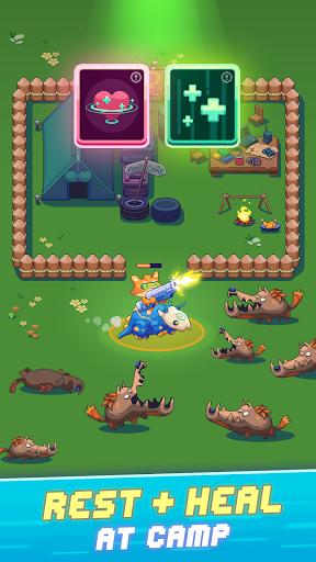 Wild Gunner u2013 Lost Lands Adventure 0.1.9 screenshots 3
