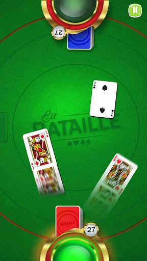 La Bataille : card game ! 8 screenshots 1