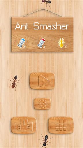 Ant Smasher apklade screenshots 1