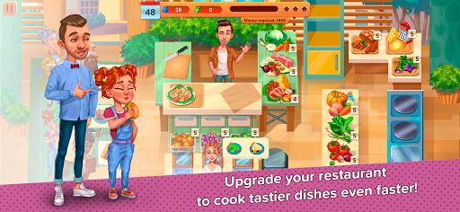 Baking Bustle: Chefu2019s Special ud83eudd5eud83euddc1ud83cudf54 04.12.36 screenshots 5