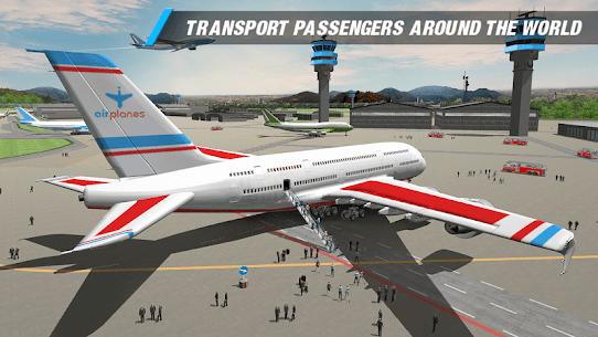 Pilot Plane Landing Simulator For Pc (Download Windows 7/8/10 And Mac) 1