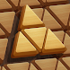Woody Trigon:Poly Block Puzzle Game! Hexa Triangle - Androidアプリ