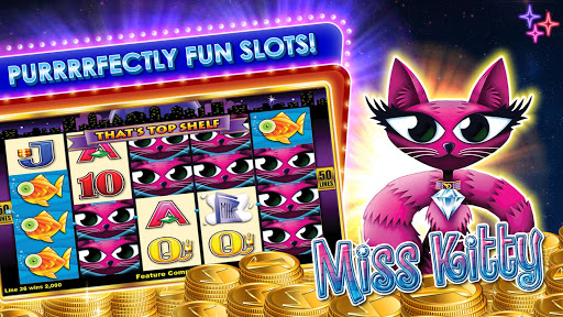 Stardust Casino Slots u2013 FREE Vegas Slot Machines 1.4.0 screenshots 1