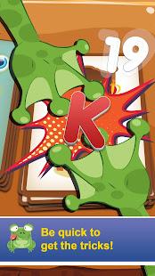 FrogU - Frog Battle Games !