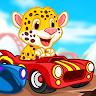 Animal Racing Adventure game apk icon