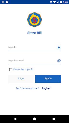 Shwe Bill screenshots 1