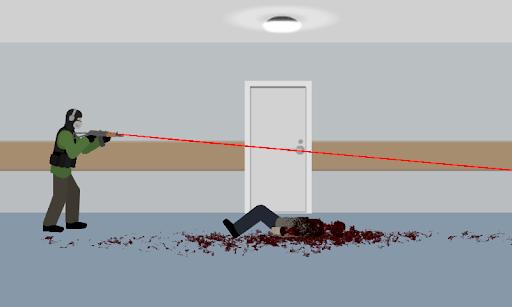 Flat Zombies: Defense & Cleanup  Screenshots 8