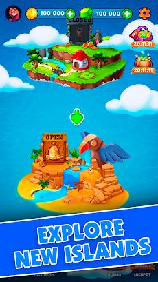 Wonder Island - Slotsのおすすめ画像2