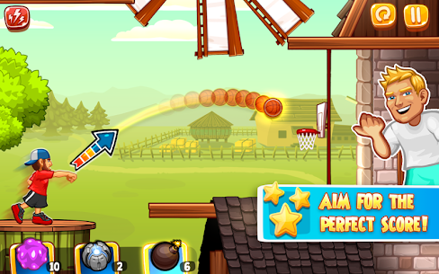 Dude Perfect 2  App For PC (Windows 7, 8, 10) Free Download 2