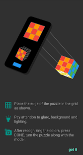 ASolver - show me the puzzle, and I will solve it 0.7.1 Screenshots 5